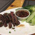 ภาพถ่ายของ The Kitchen Vang Vieng