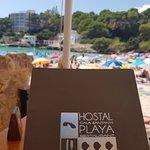 Billede af Hostal Playa