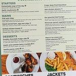 Photo of Monachty Restaurant