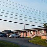 Acadian Motel-billede
