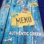 Fi Greek Restaurant Foto