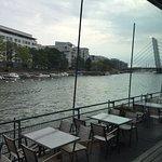 Valokuva: Faro Channelside Bar & Restaurant