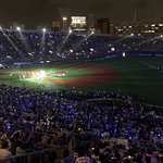 Yokohama Stadium照片