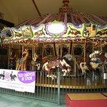 Bild från Salem's Riverfront Carousel