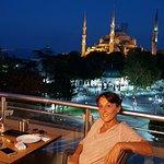 صورة فوتوغرافية لـ The Terrace Restaurant cafe