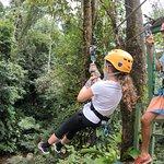 Foto de Canopy Safari