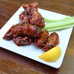 50 Cent Wings on Wednesdays during happy hour from 3pm - 5pm!