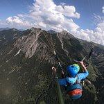 Himmelsritt Tandem Paragliding-billede
