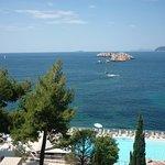 Foto de Hotel Dubrovnik Palace