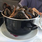 Photo de Tamariu Restaurant and bar