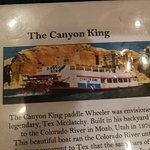 Canyon King Pizzeriaの写真