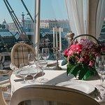 Ресторан Прованс / Provance Restaurant