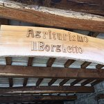 Изображение Agriturismo Il Borghetto