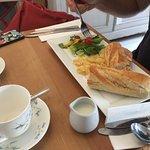 Foto de Bluebells Cafe Tearoom