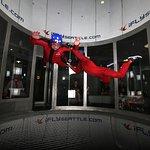 Zdjęcie iFLY Indoor Skydiving - Seattle