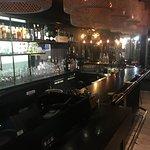 coté bar lounge