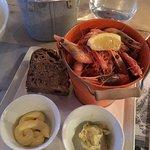 Foto de Underhuset Restaurant