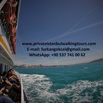 Private Istanbul Walking Tours offer private tours in Istanbul.
