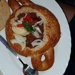 Billede af Restaurace V Cípu