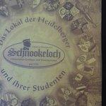 Foto di Restaurant Schnookeloch