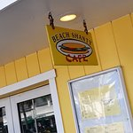 Photo of Beach Shanty Cafe