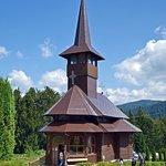 Старая церковь монастыря Карайман