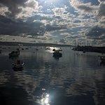 Skerries harbour