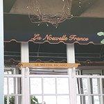 Photo de Café-Terrasse La Nouvelle-France