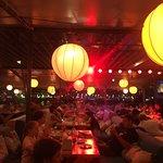 Grand cafe Apelsin Foto