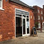 Stokes Lawn Café صورة فوتوغرافية