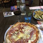 Φωτογραφία: Gisira Pizza and Drinks