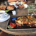 Breakfast Club Foto