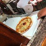 Foto di La Pizza Rock