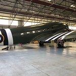صورة فوتوغرافية لـ Battle of Britain Memorial Flight Visitor Centre