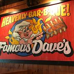 No doubt... heavenly bbq!