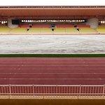 Zdjęcie Louis II Stadium