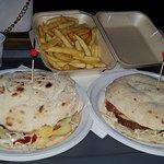 "Photo of Street Food ""BBQ"""