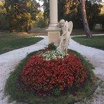 Friedhof St. Marx Foto