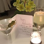 Фотография The Restaurant at the Salutation Hotel
