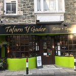 Foto de Tafarn y Gader Tapas, Bistro & Bar