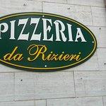 Foto de Pizzeria Rizieri
