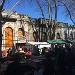 Photo of Feria de Tristan Narvaja