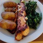 Photo de Ribeira's Restaurante
