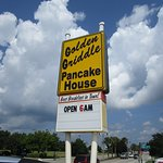 Bilde fra Golden Griddle Family Restaurant