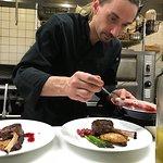 Billede af Athos Restaurant