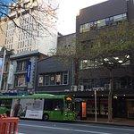 Photo of Queen Street