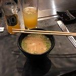 Foto van Teppanyaki Restaurant