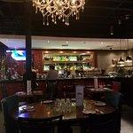 Φωτογραφία: Di Zucchero Restaurant & Lounge