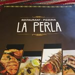 Foto de La Perla Resto Bar & Craft Beer & Pizzas