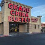 Foto de Grand China Buffet